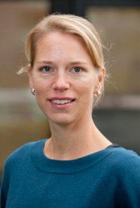 Anneke van der Kluit