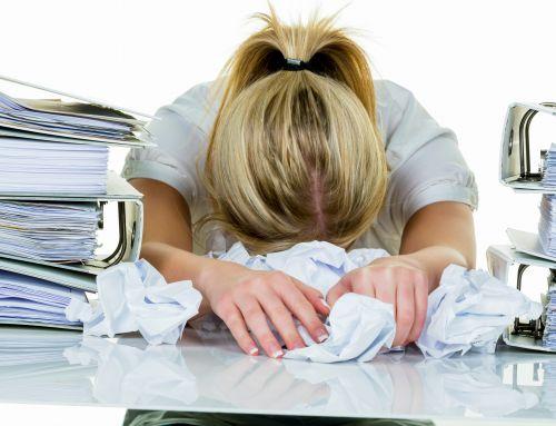 TrainingDe zieke werknemer & de verstoorde werkverhouding